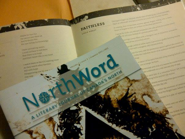 NorthWord Issue 9 - A Literary Journal of Canada's North