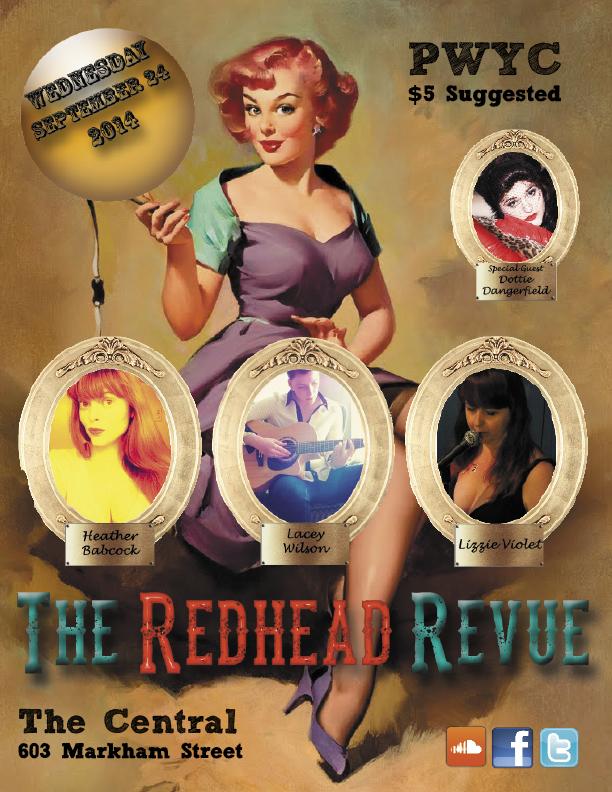redheadrevue